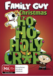 Family Guy Christmas - Ho-Ho-Holy Crap on DVD
