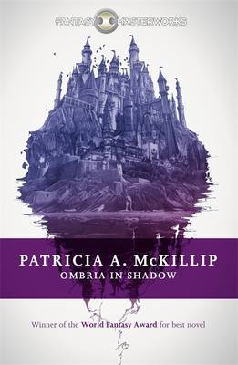 Ombria in Shadow by Patricia A McKillip image
