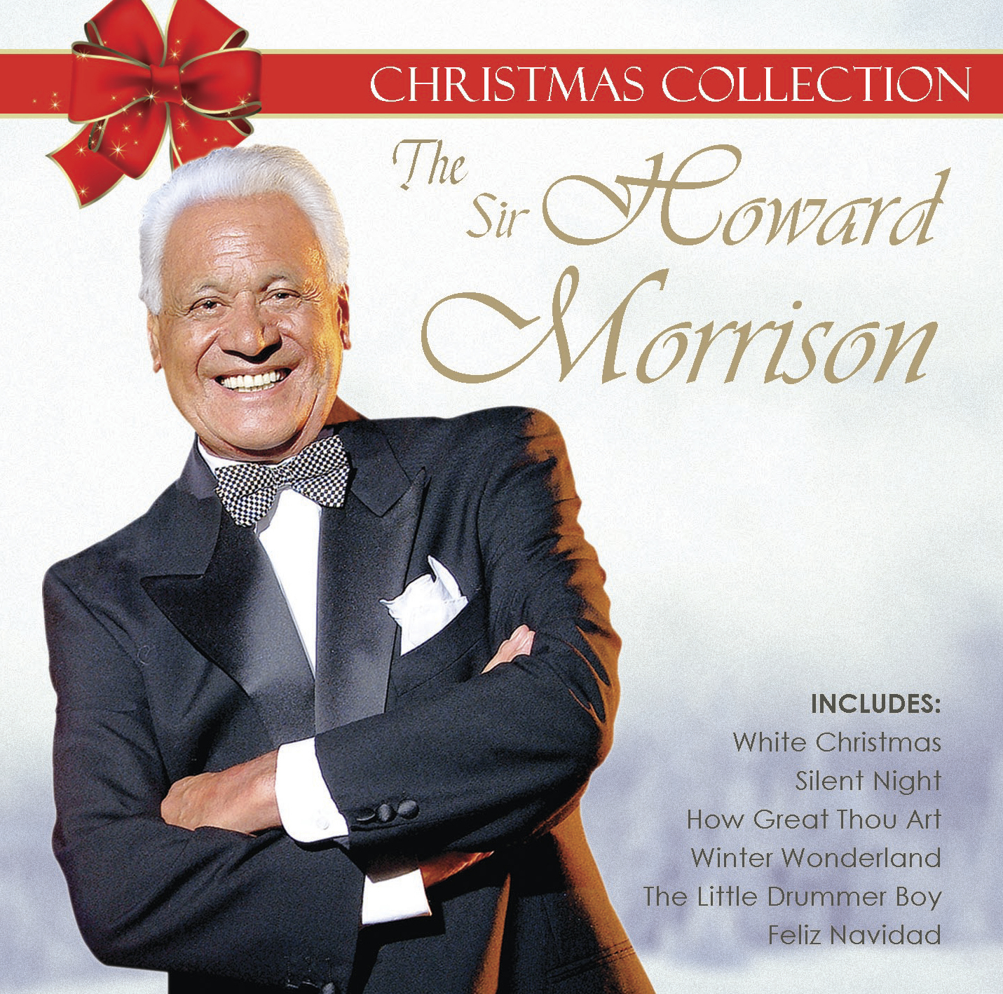 Christmas Collection by Sir Howard Morrison image