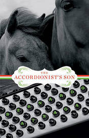 The Accordionist's Son by Bernardo Atxaga image