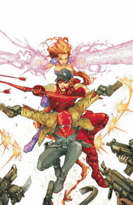 Red Hood And The Outlaws Vol. 1 by Scott Lobdell