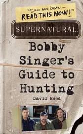 Supernatural by David Reed