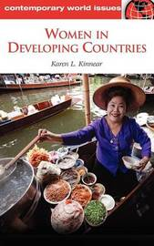 Women in Developing Countries by Karen L Kinnear image