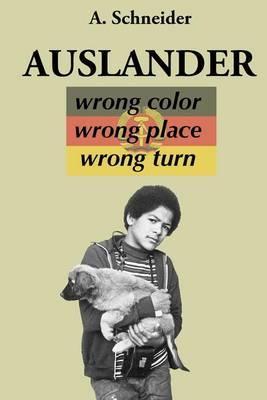 Auslander by A Schneider image