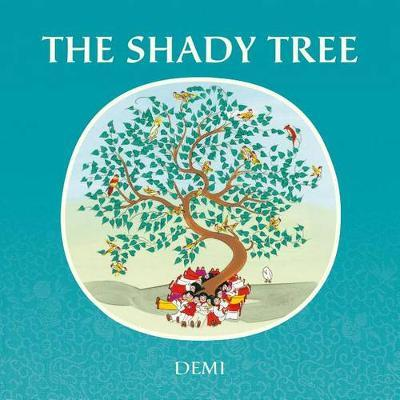 "The Shady Tree by ""Demi"" image"
