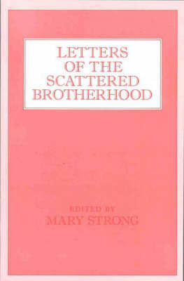 Letters of the Scattered Brotherhood image