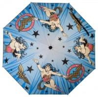 DC Comics: Wonder Woman - Liquid Reactive Umbrella