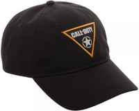 Call of Duty WW2 Woven Patch Dad Hat