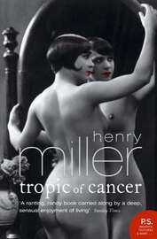 Tropic of Cancer by Henry Miller image