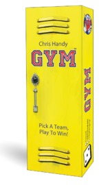 GYM - The Team Sports Game