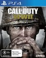 Call of Duty: WWII for PS4