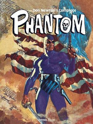 Don Newton's Complete Phantom by Lee Falk image