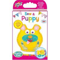 Galt : Sew a Puppy
