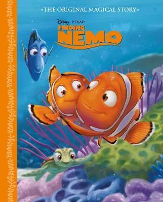Disney Pixar Finding Nemo The Original Magical Story by Parragon Books Ltd image