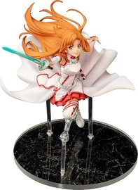"Sword Art Online the Movie -Ordinal Scale-: ""The Flash"" Asuna - PVC Figure"