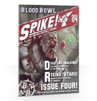 Blood Bowl: Spike! Journal - Issue 4