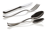 Maxwell & Williams - Motion 16pc Cutlery Set Gift Boxed