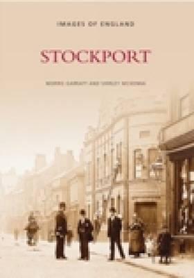 Stockport by Morris Garratt
