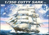 Academy Cutty Sark 1/350 Model Kit