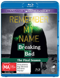 Breaking Bad - The Complete Final Season on Blu-ray
