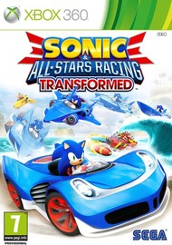 Sonic & All-Stars Racing Transformed (Classics) for Xbox 360