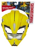 Transformers Age of Extinction Role Play Mask - Bumble Bee
