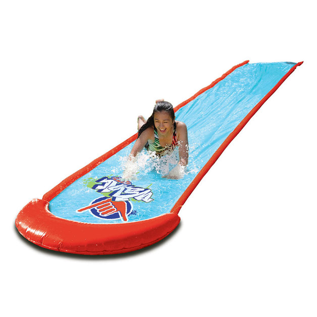 Wahu: Pool Party Super Slide 7.5m