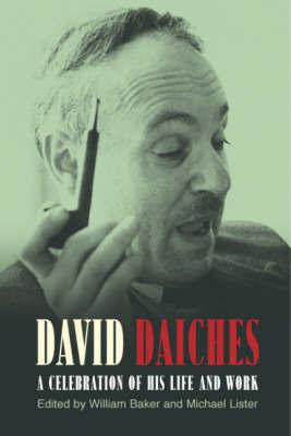 David Daiches