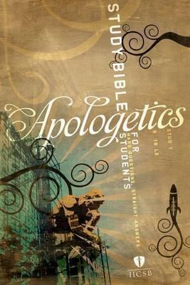 Apologetics Study Bible for Students-HCSB