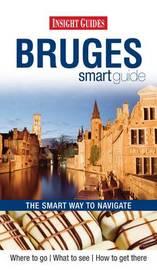 Insight Guides: Bruges Smart Guide image