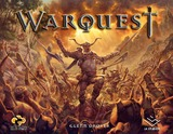 WarQuest - Board Game