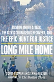 Long Mile Home by Scott Helman