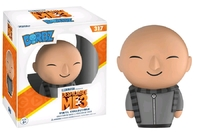 Despicable Me - Gru Dorbz Vinyl Figure (with a chance for a Chase version!)