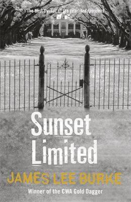 Sunset Limited by James Lee Burke image