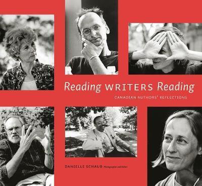 Reading Writers Reading image