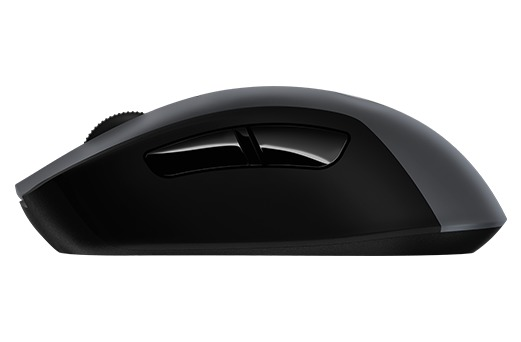 Logitech G603 Lightspeed Wireless Gaming Mouse for  image