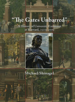 The Gates Unbarred by Michael Shinagel image