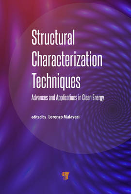 Structural Characterization Techniques