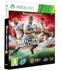 Rugby Challenge 3 for X360