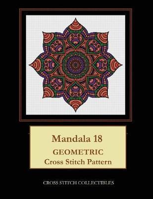 Mandala 18 by Kathleen George