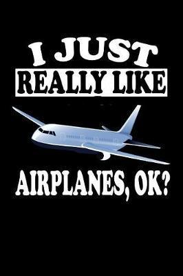 I Just Really Like Airplanes Ok? by Marko Marcus
