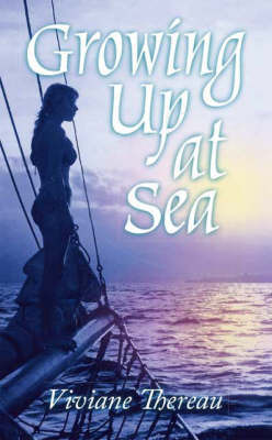 Growing Up at Sea by Viviane Thereau image