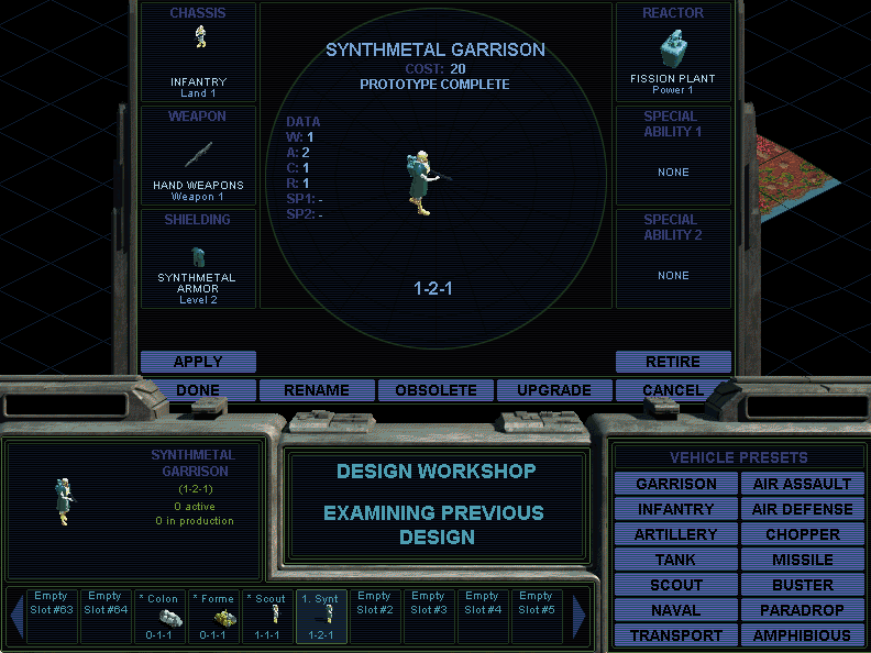 Sid Meier's Alpha Centauri (includes Crossfire expansion pack!) for PC Games image