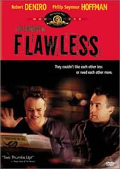 Flawless on DVD