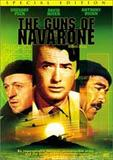 The Guns Of Navarone DVD