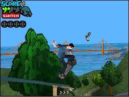 Tony Hawk's Downhill Jam for Nintendo DS image