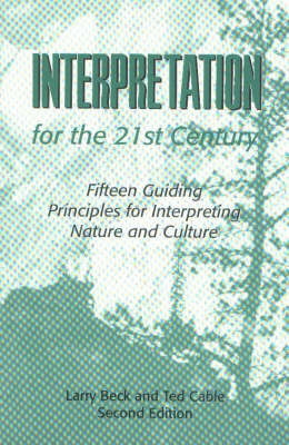 Interpretation for the 21st Century by Larry Beck