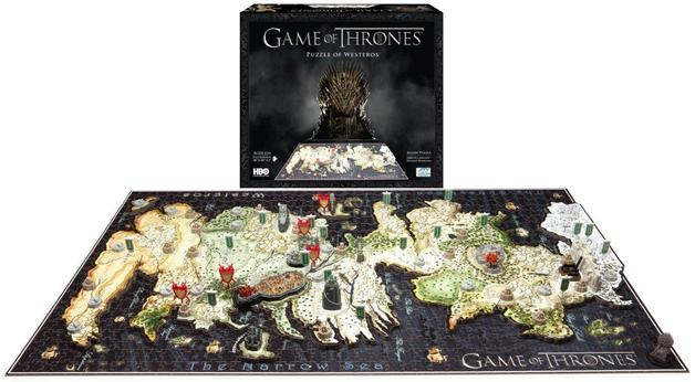 Top Twelve Game Of Thrones Pan baidu {Kwalai}