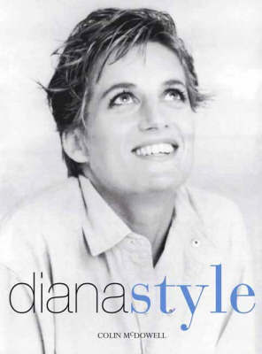 Diana Style by Colin McDowell image