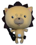 Bleach: Kon 12 1/2-Inch Plush Bag